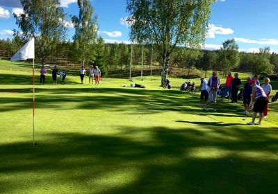 Elverum Golf 6