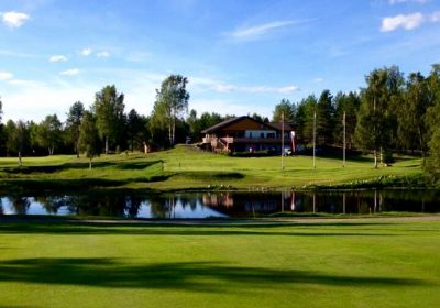 Elverum Golf 8